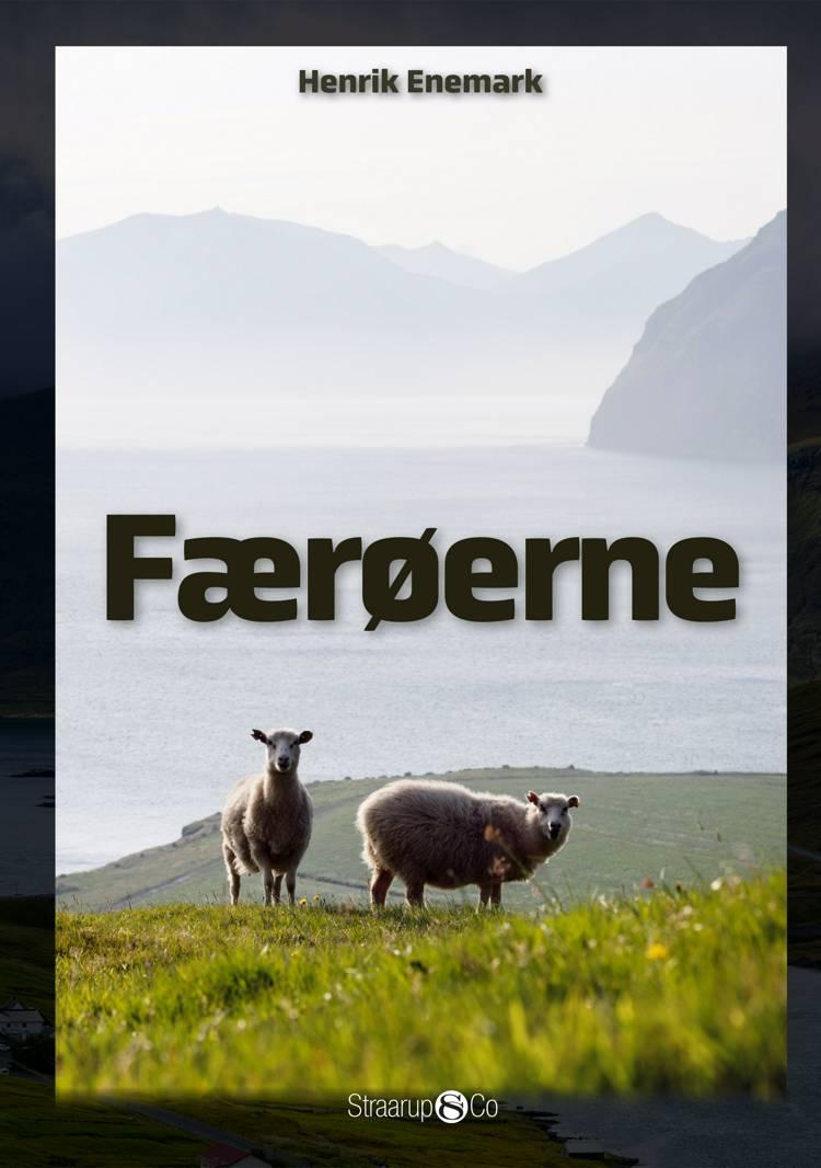 Færøerne af Henrik Enemark