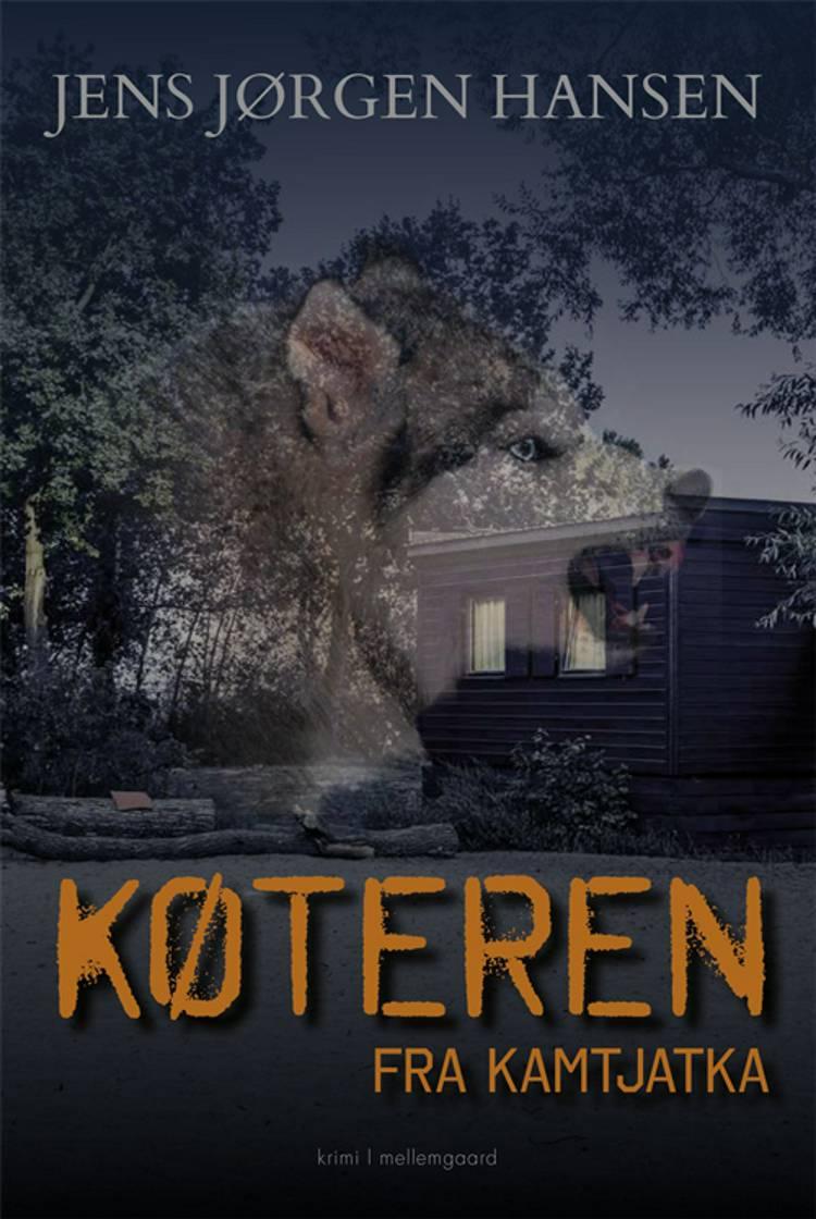 Køteren fra Kamtjatka af Jens Jørgen Hansen