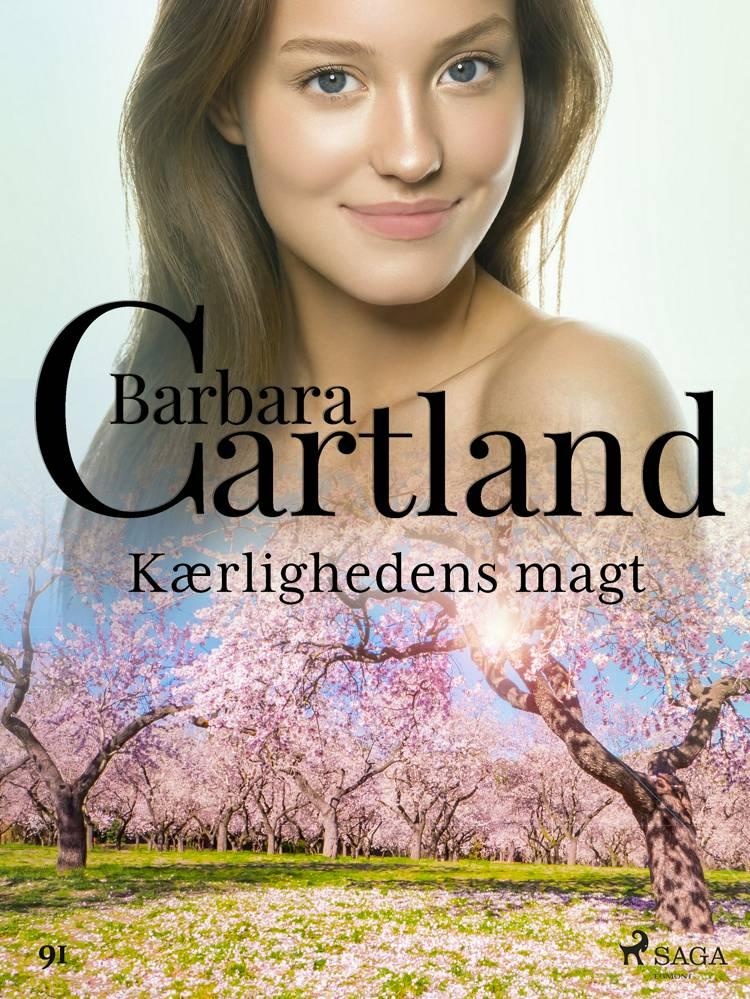 Kærlighedens magt af Barbara Cartland