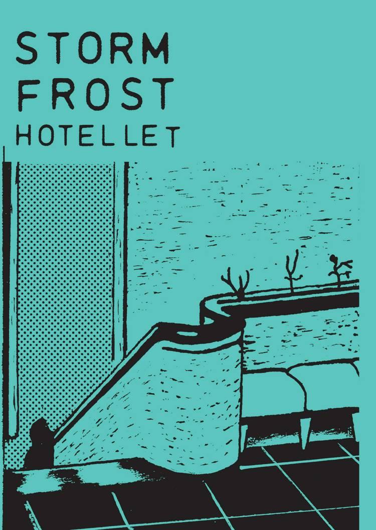 Hotellet af Storm Frost