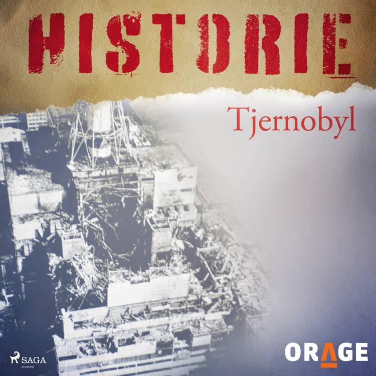 Tjernobyl af Orage