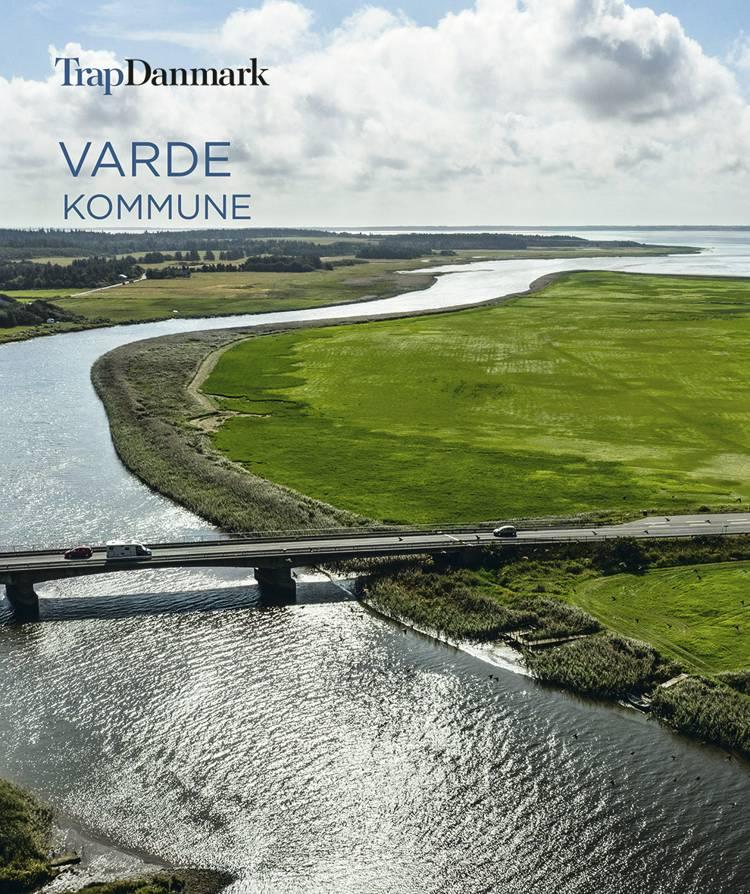 Trap Danmark: Varde Kommune af Trap Danmark