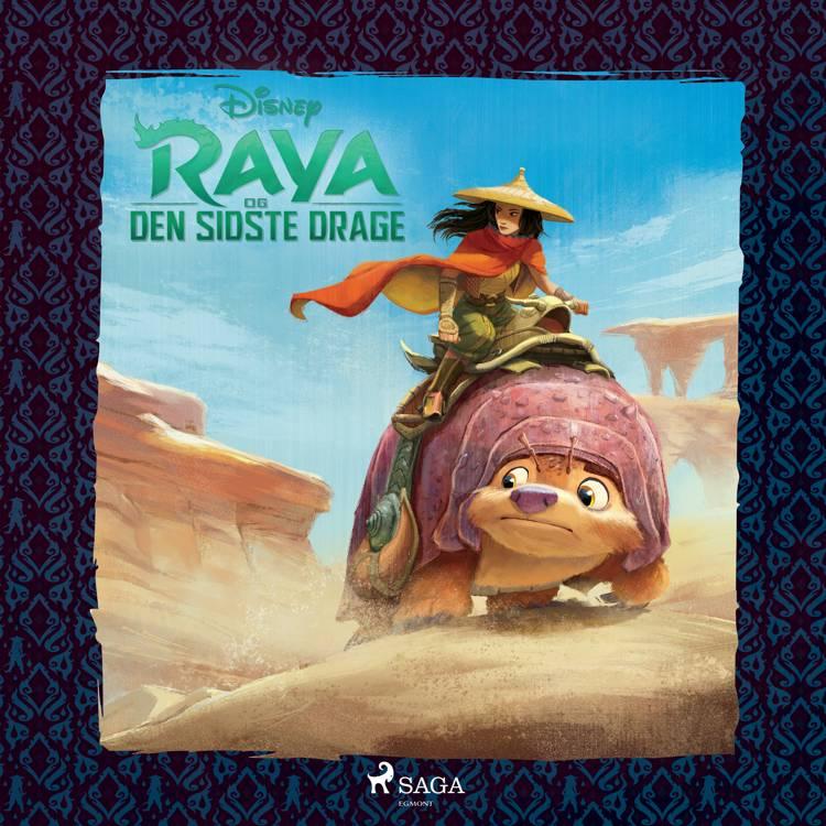 Raya og den sidste drage af Disney