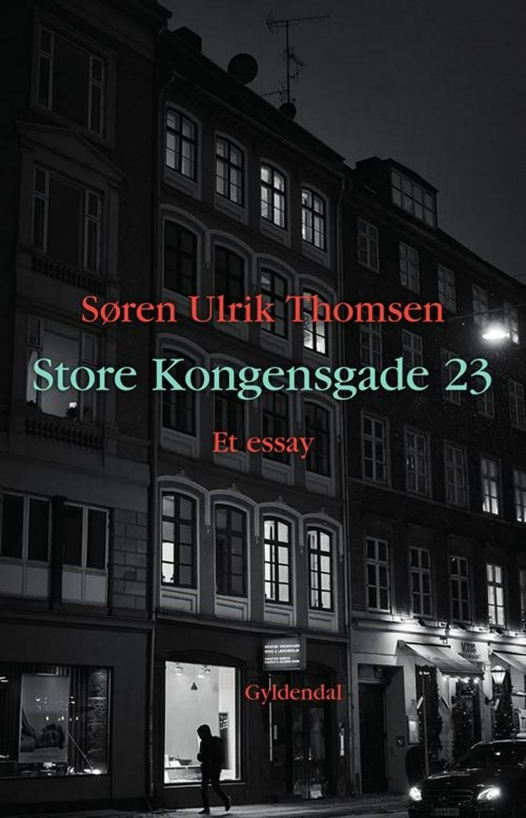 Store Kongensgade 23 af Søren Ulrik Thomsen