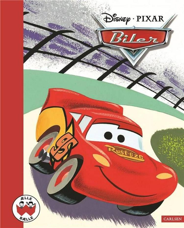 Biler af Disney Pixar