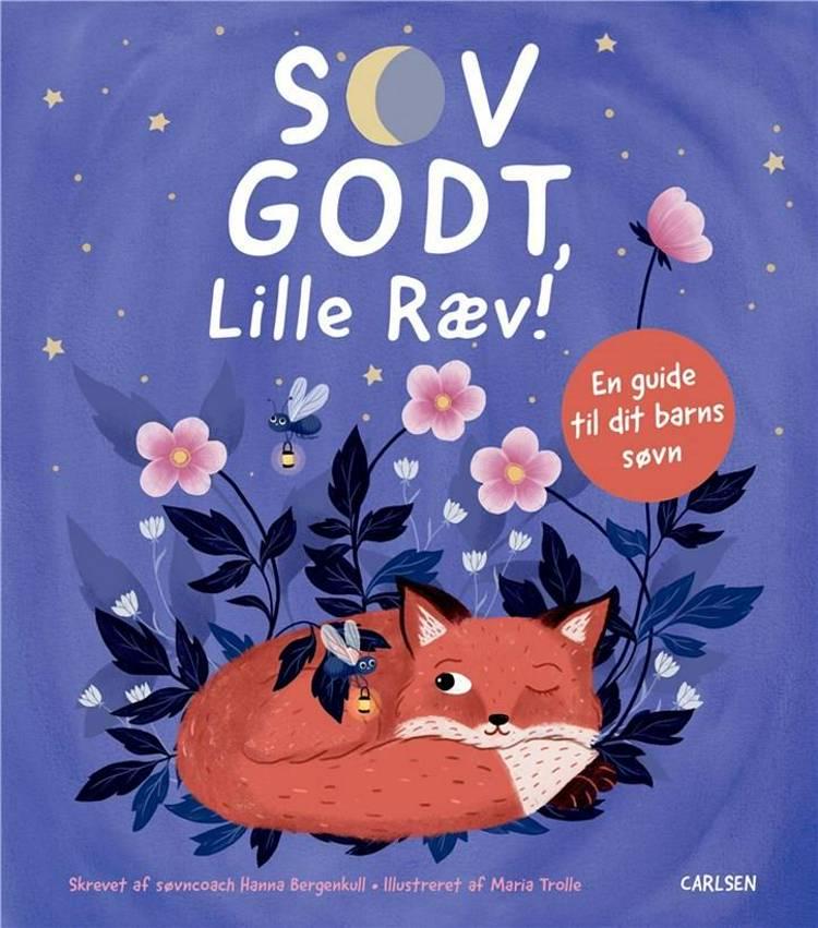 Sov godt, Lille Ræv! af Hanna Bergenkull