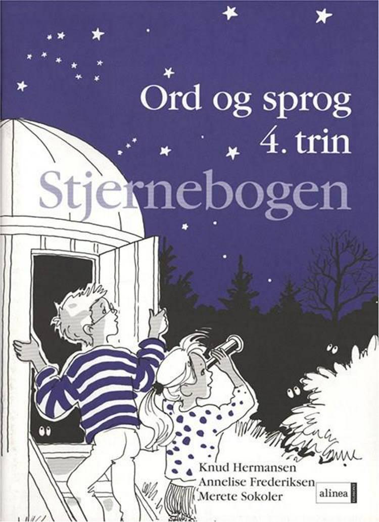 Stjernebogen af Annelise Frederiksen, Knud Hermansen og Merete Sokoler