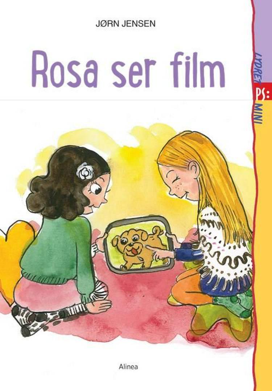 Rosa ser film af Jørn Jensen