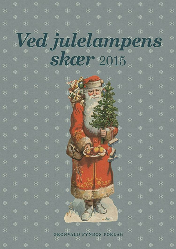 Ved julelampens skær 2015
