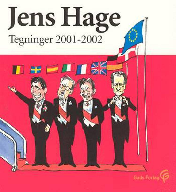 Jens Hage af Jens Hage