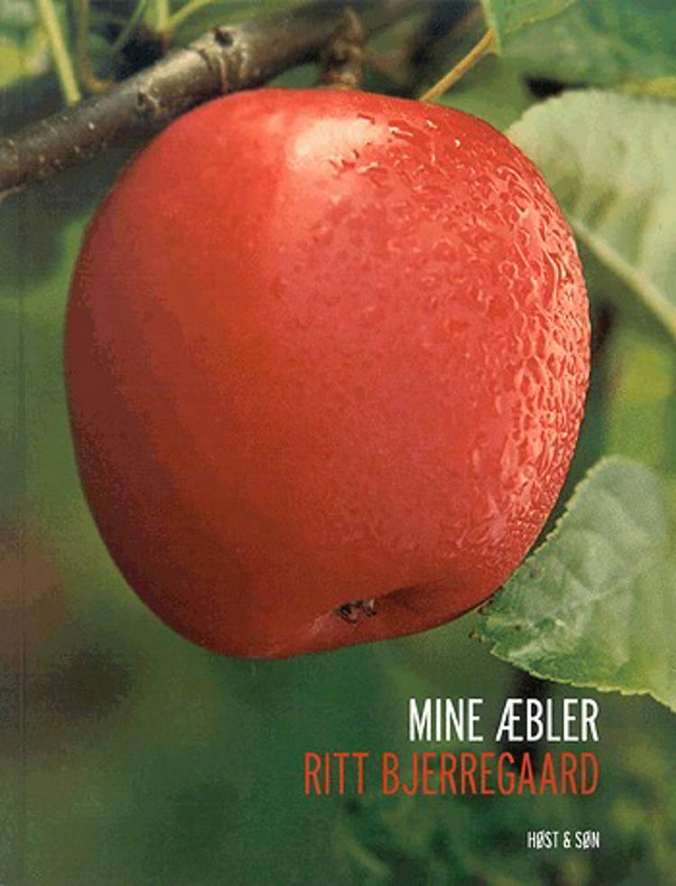 Mine æbler af Ritt Bjerregaard