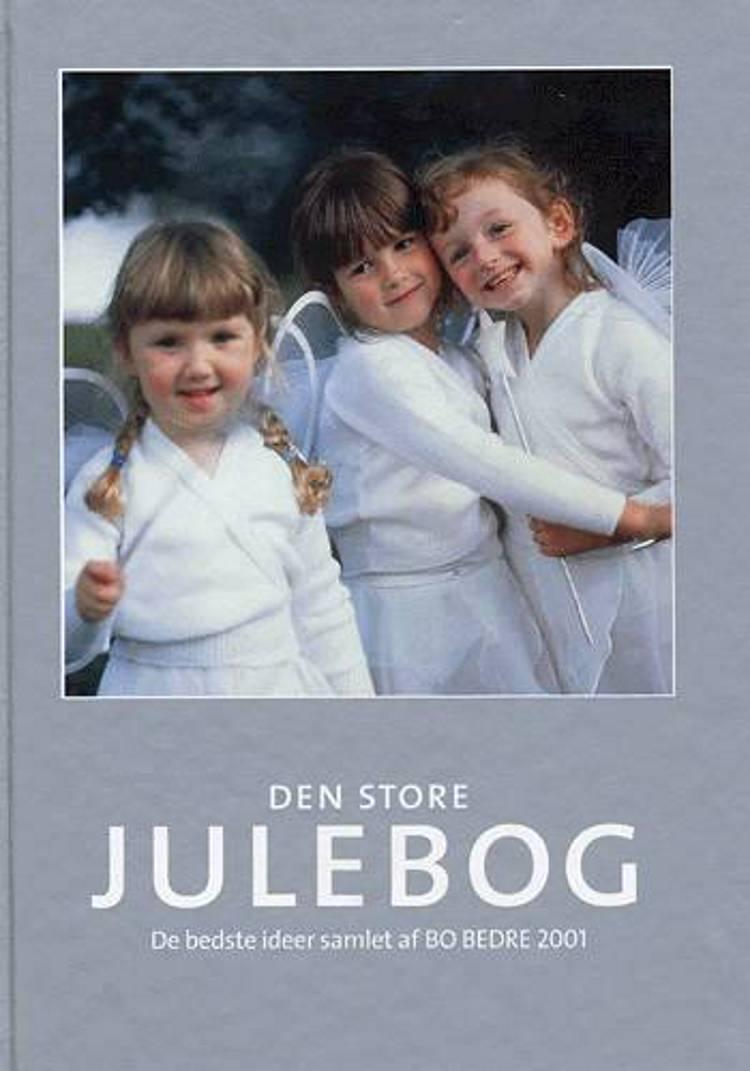 Den store julebog af Mette Nexmand Jacobsen