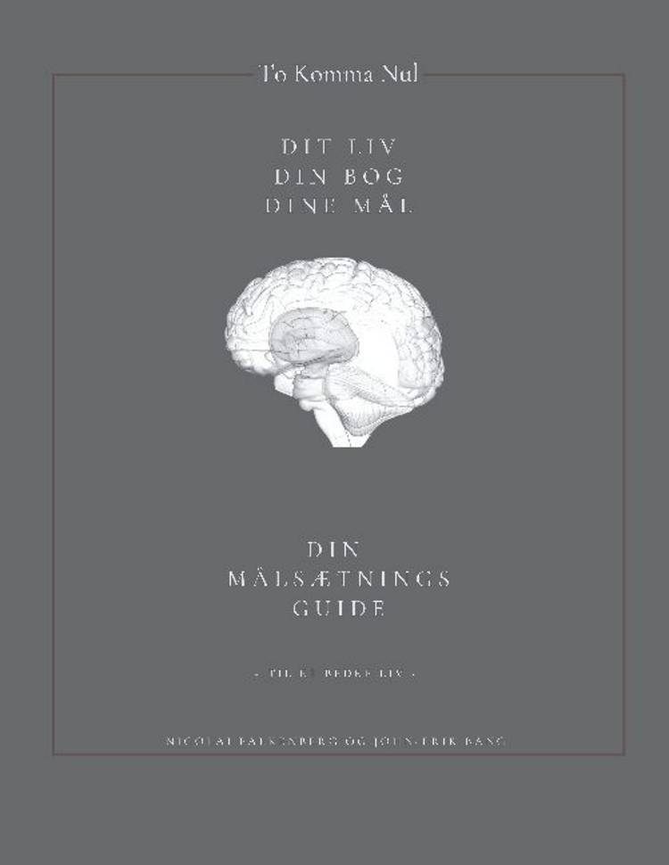 Tokommanul af John-Erik Bang og Nicolai Falkenberg