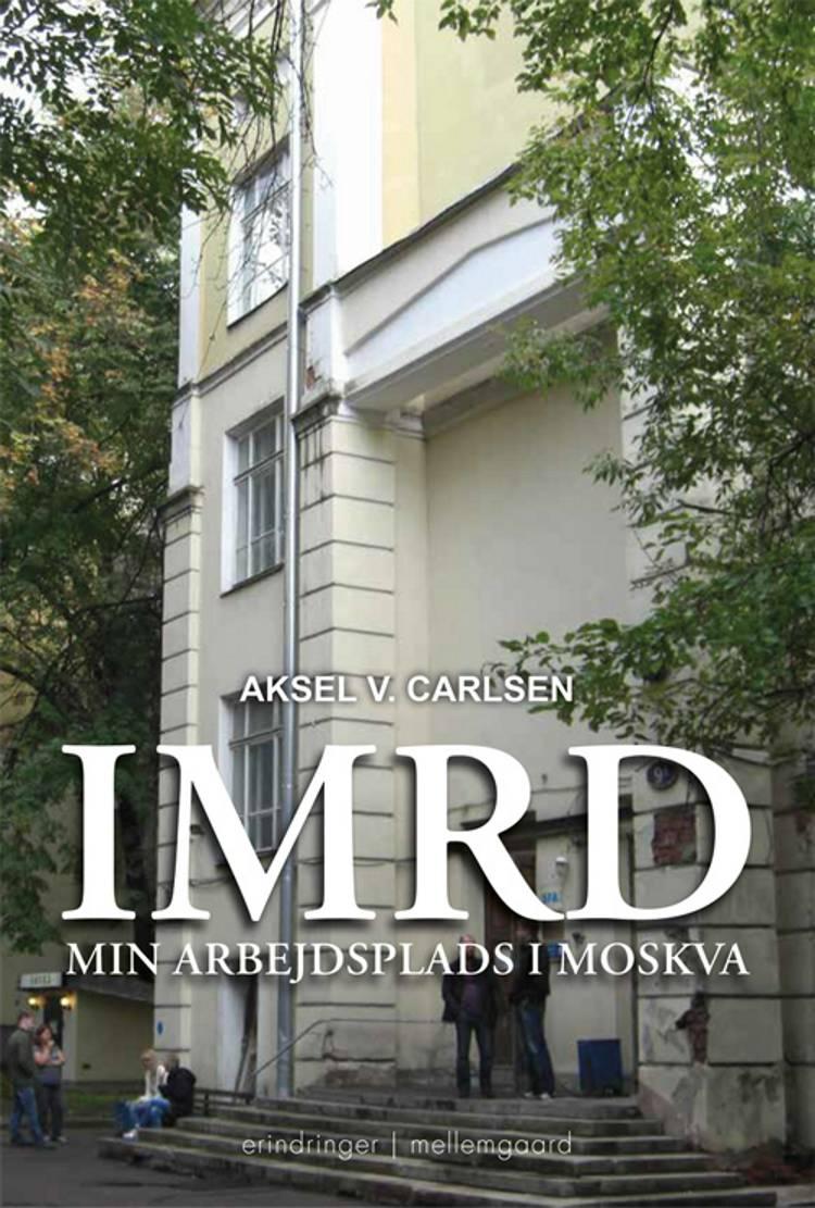 IMRD af Aksel V. Carlsen