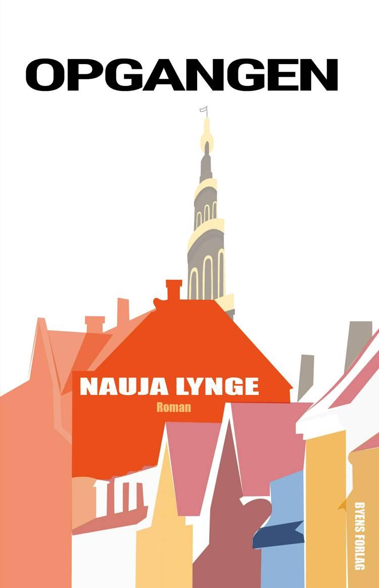 Opgangen af Nauja Lynge