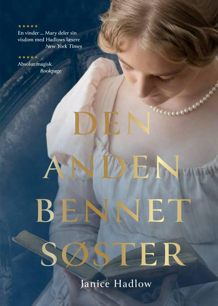 Den anden Bennet-søster af Janice Hadlow