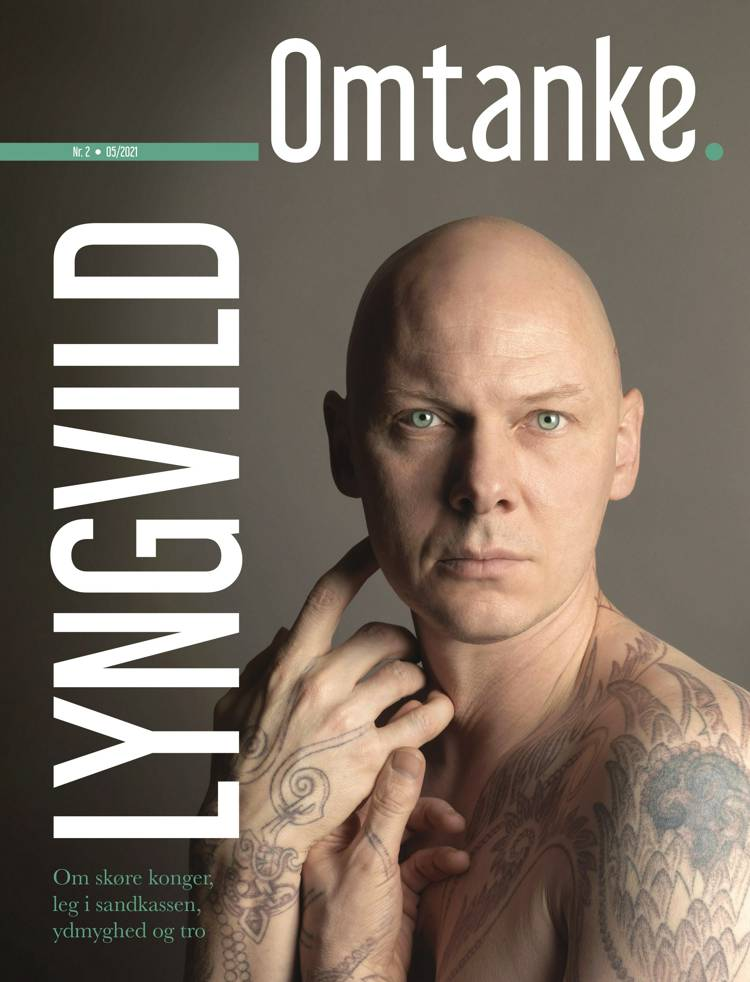 Omtanke - Jim Lyngvild af Christian Have