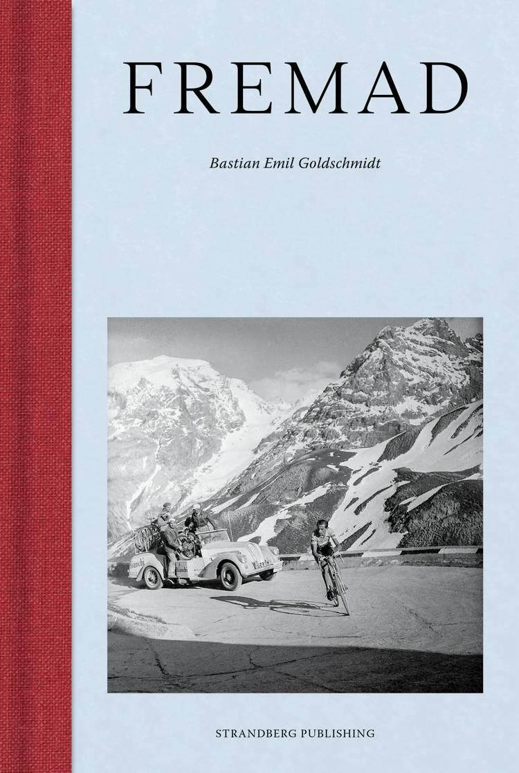 Fremad af Bastian Emil Goldschmidt