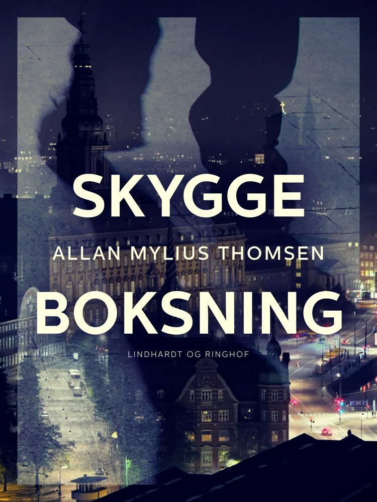 Skyggeboksning af Allan Mylius Thomsen