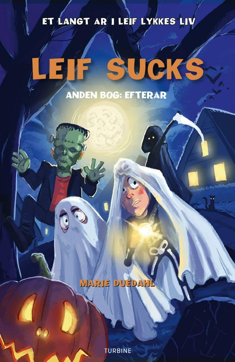Leif sucks af Marie Duedahl