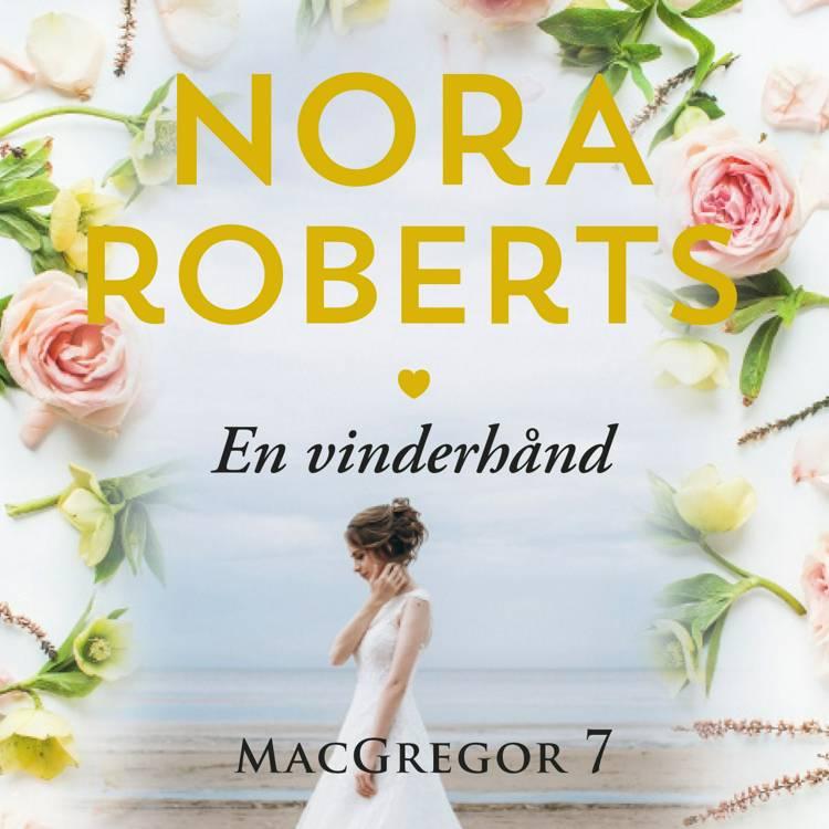 En vinderhånd af Nora Roberts