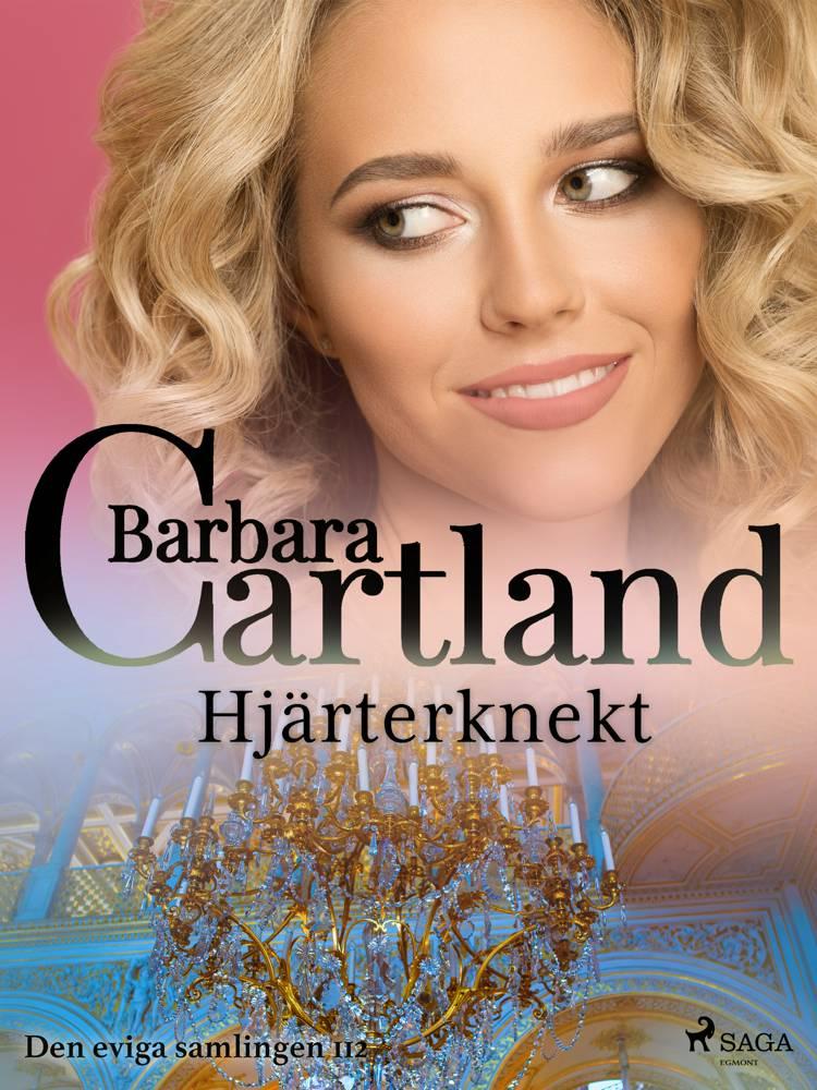 Hjärterknekt af Barbara Cartland