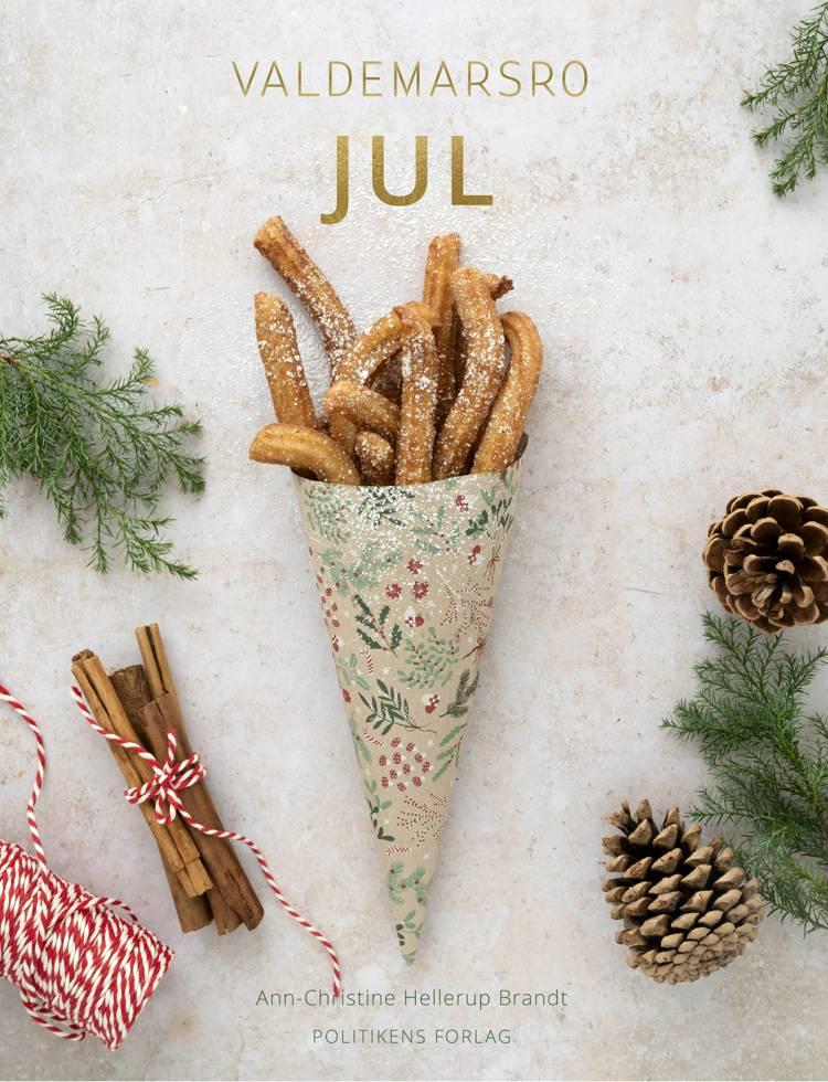 Valdemarsro jul af Ann-Christine Hellerup Brandt