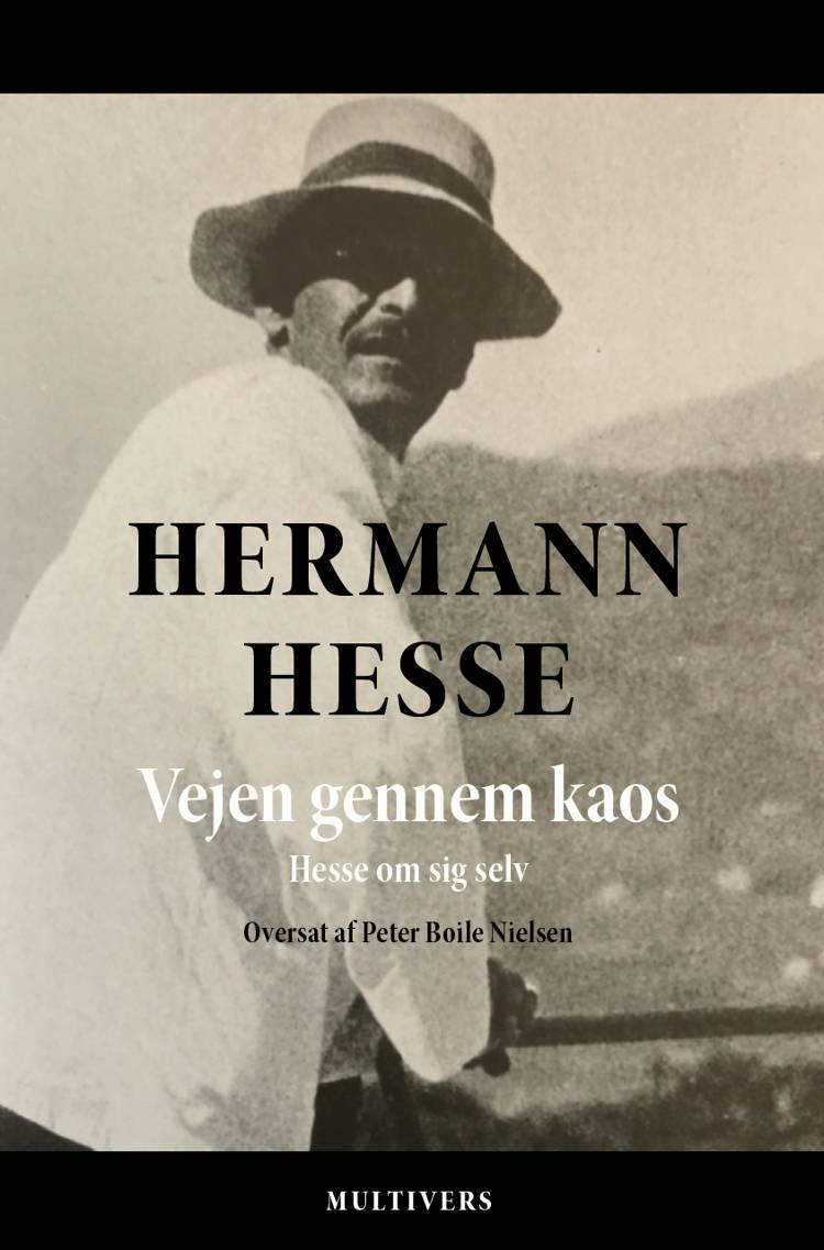 Vejen gennem kaos af Hermann Hesse