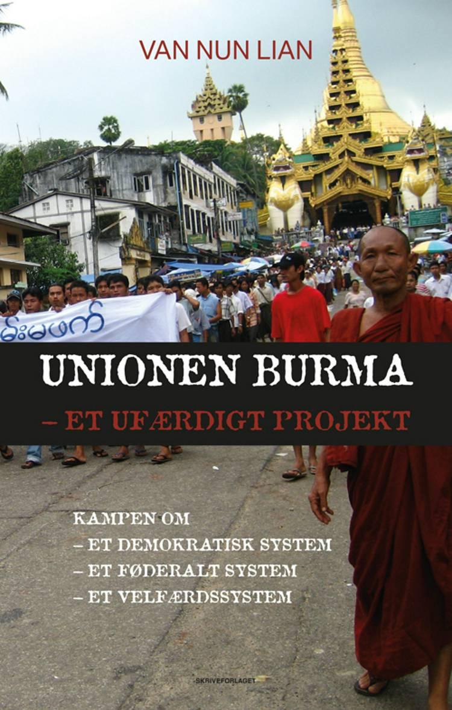Unionen Burma af Van Nun Lian