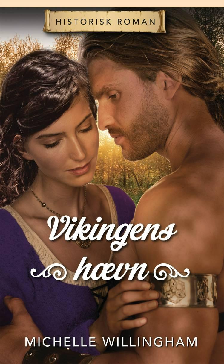 Vikingens hævn af Michelle Willingham