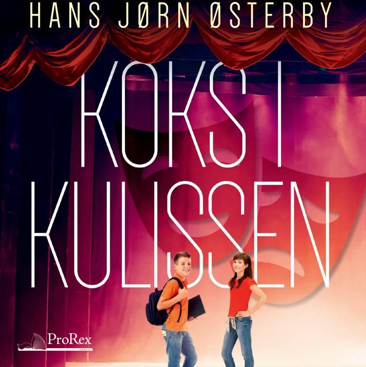 Koks i kulissen af Hans Jørn Østerby