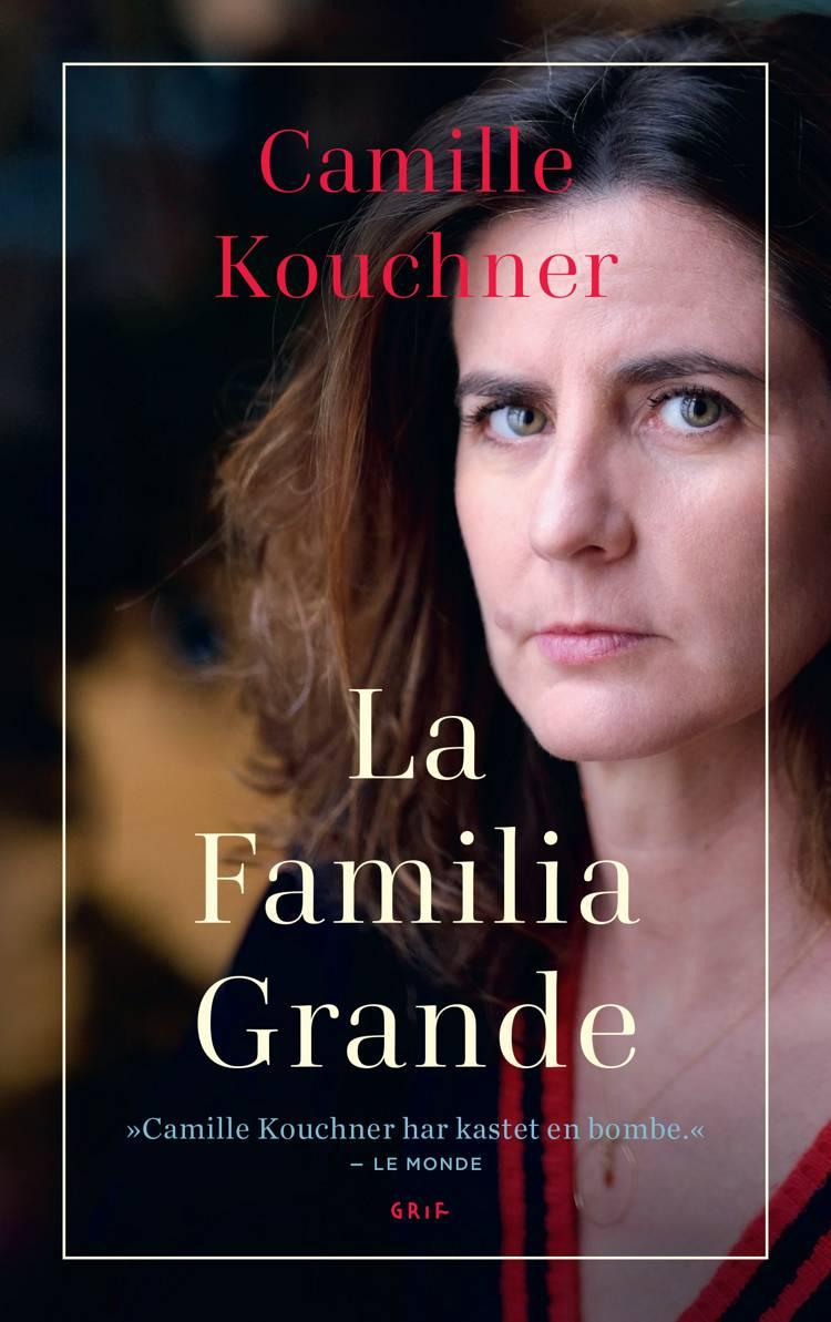 La familia grande af Camille Kouchner
