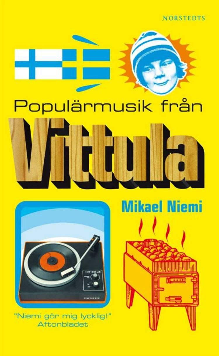 Populärmusik från Vittula af Mikael Niemi