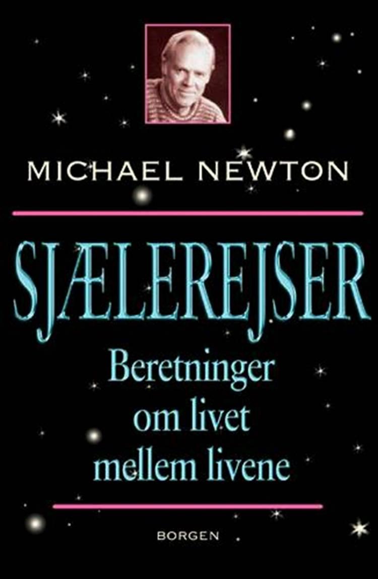 Sjælerejser af Michael Newton