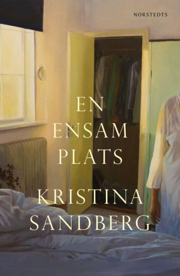 En ensam plats af Kristina Sandberg