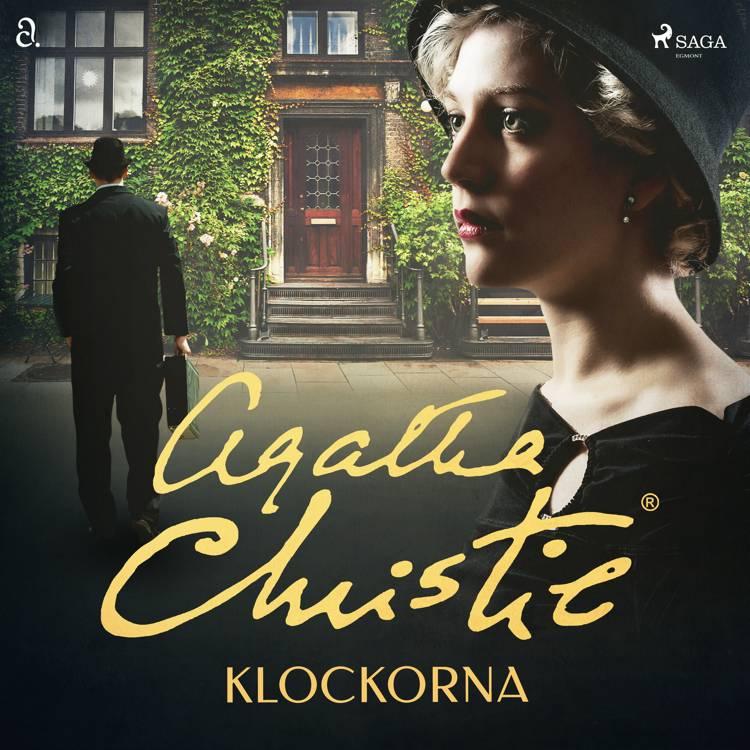Klockorna af Agatha Christie