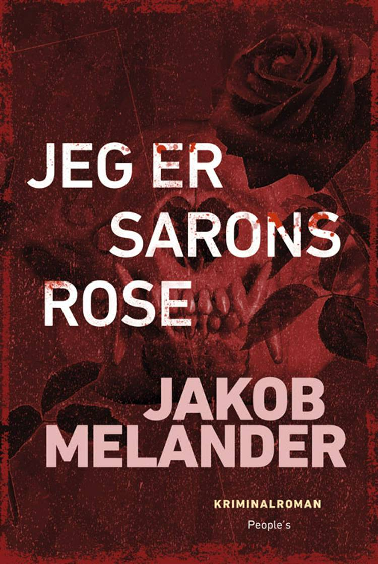 Jeg er Sarons rose af Jakob Melander