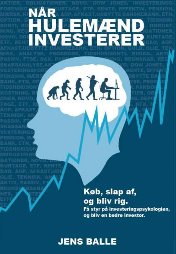 Når hulemænd investerer af Jens Balle