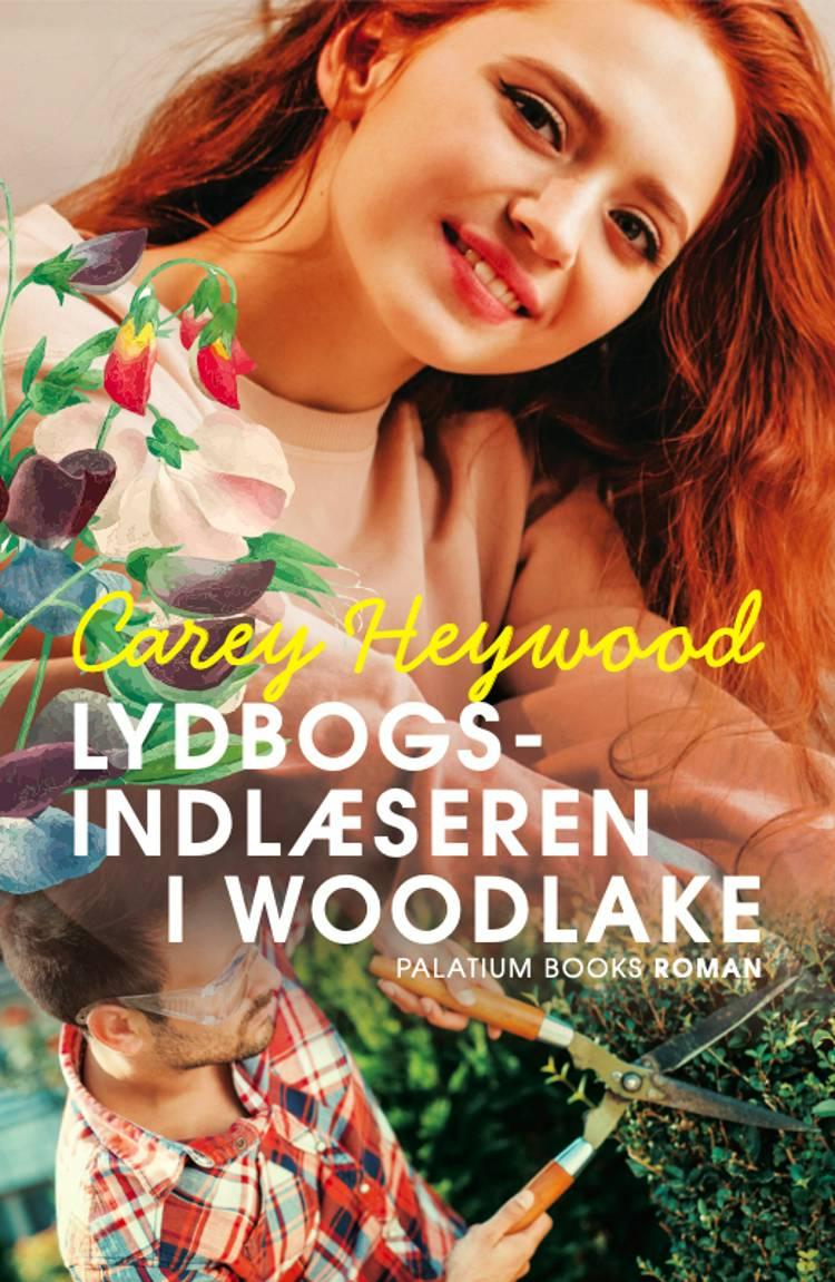 Lydbogsindlæseren i Woodlake af Carey Heywood