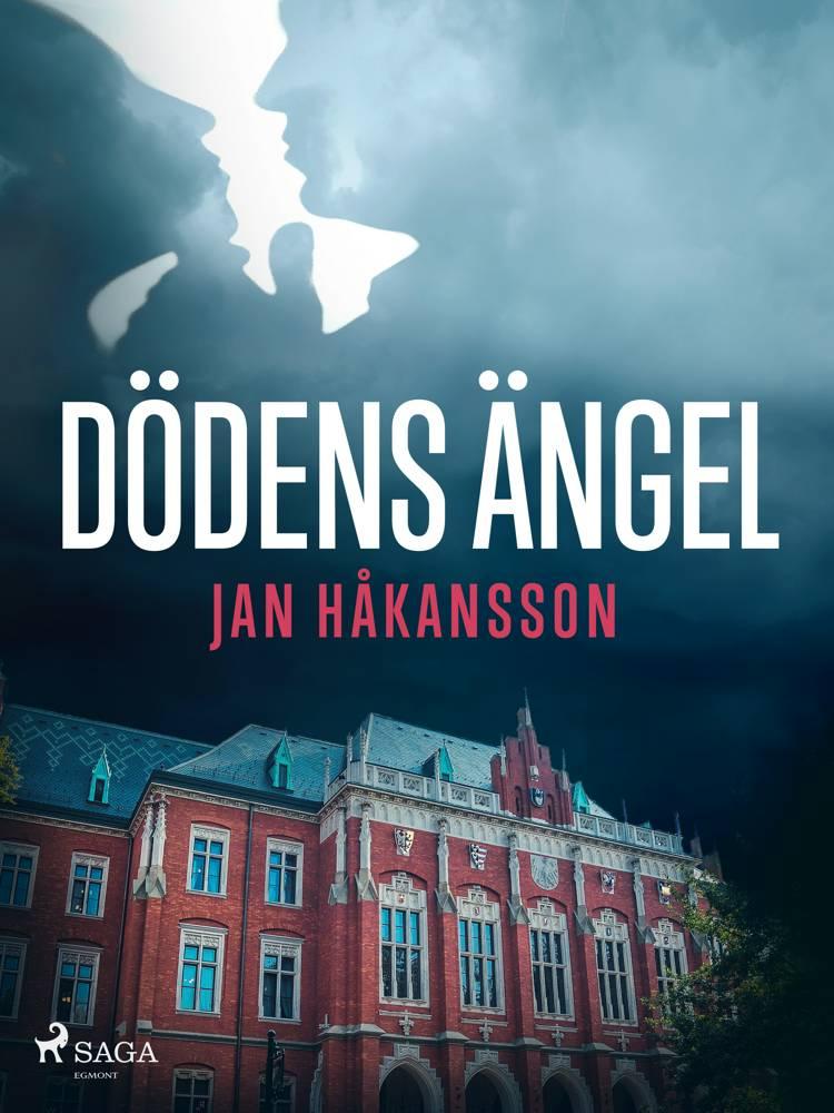 Dödens ängel af Jan Håkansson