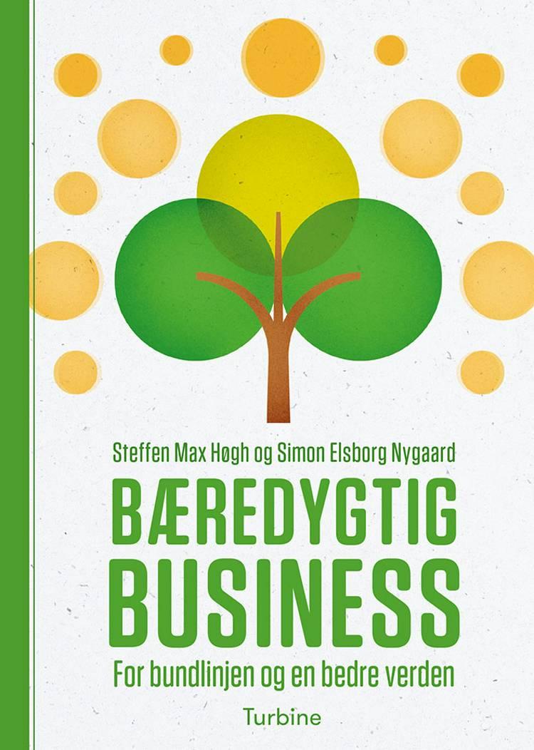 Bæredygtig business af Simon Elsborg Nygaard og Steffen Max Høgh
