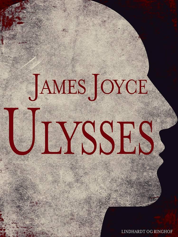 Ulysses af James Joyce