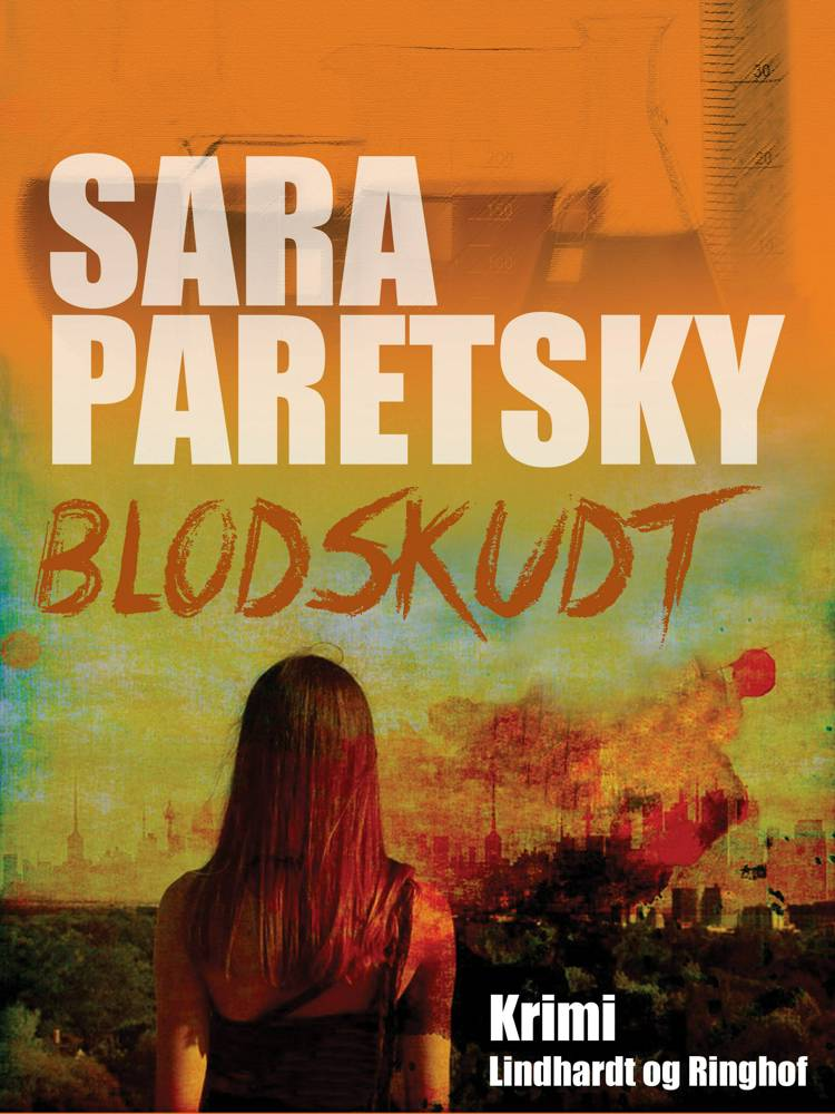 Blodskudt af Sara Paretsky