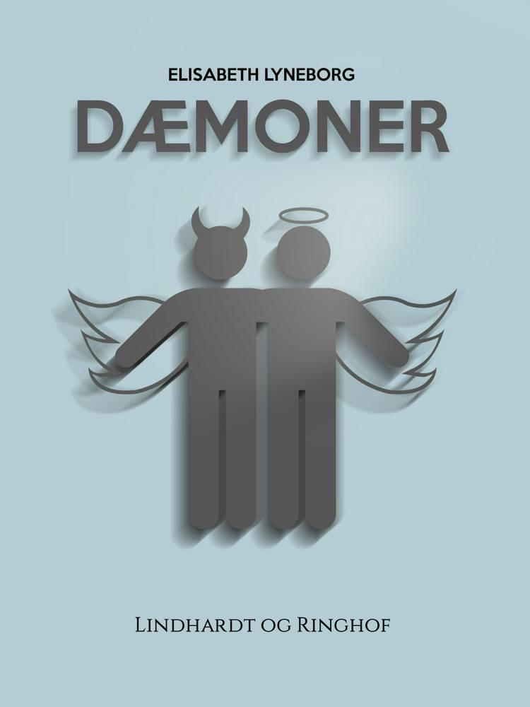 Dæmoner af Elisabeth Lyneborg