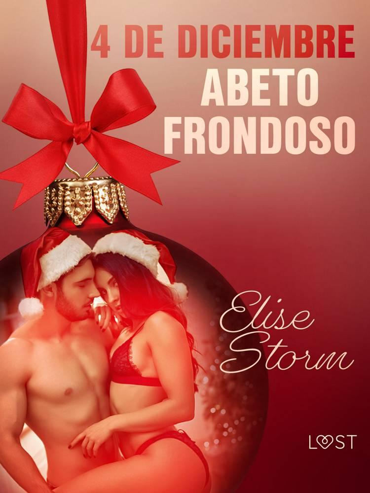 4 de diciembre: Abeto frondoso af Elise Storm