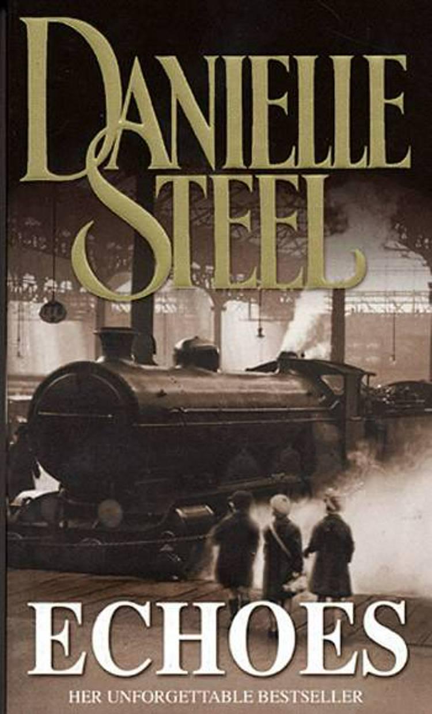 Echoes (tw) af Danielle Steel
