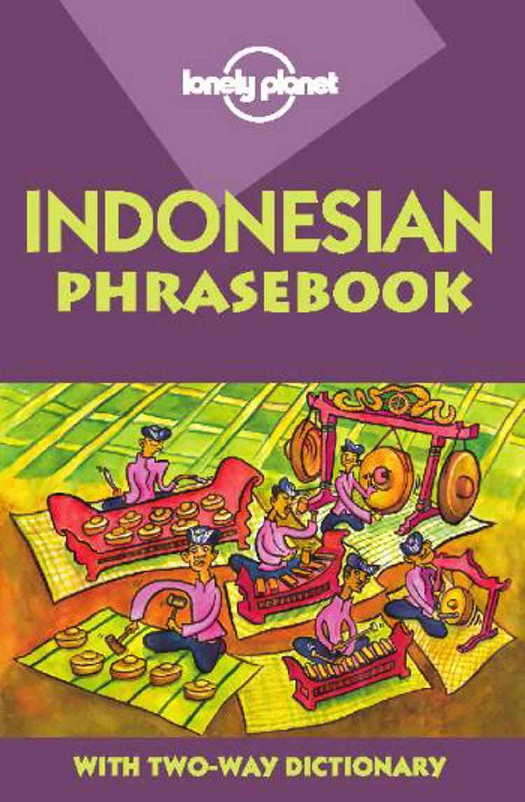 Indonesian Phrasebook