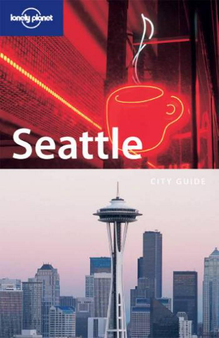Seattle af Becky Ohlsen