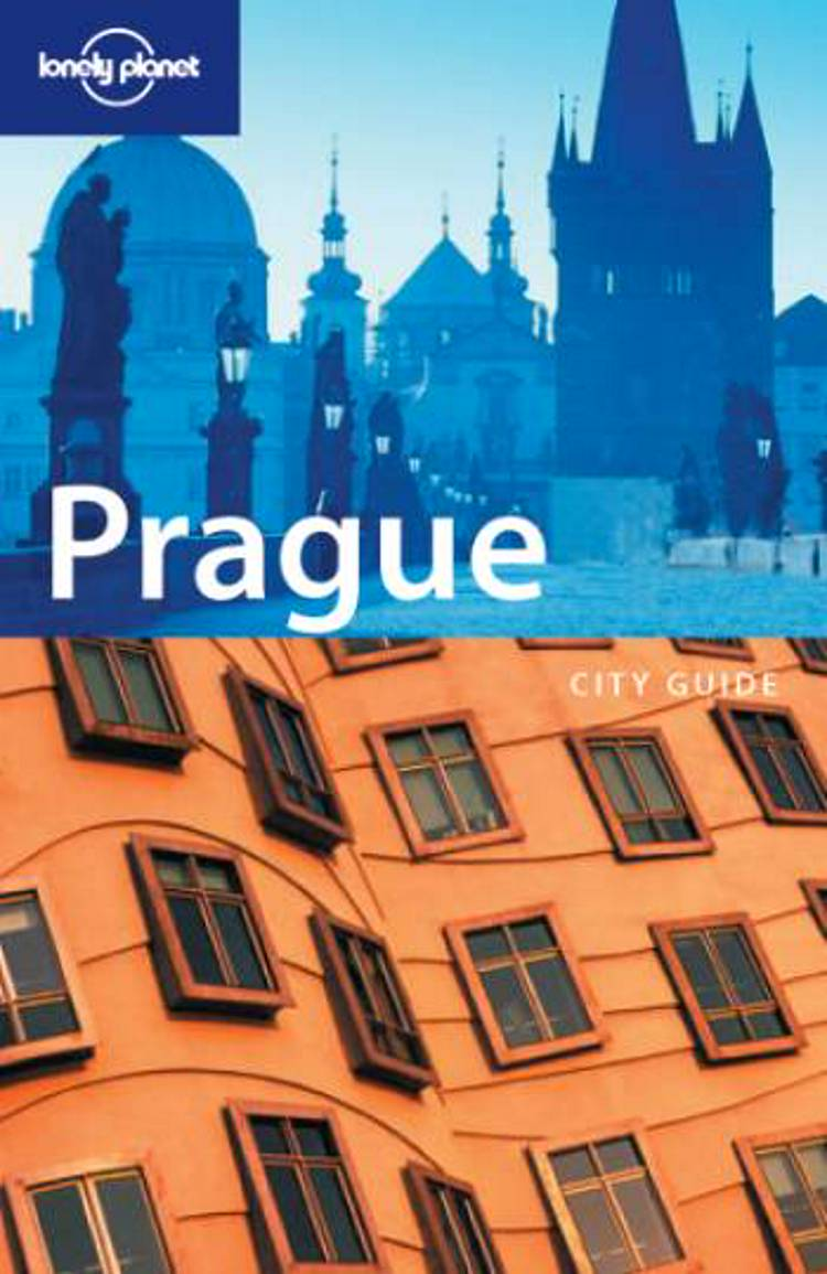 City Guide, Prague