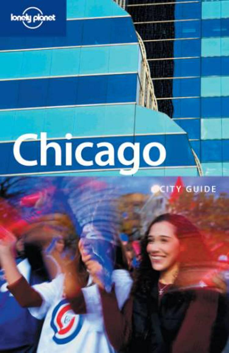 Chicago af Karla Zimmerman og Chris Baty